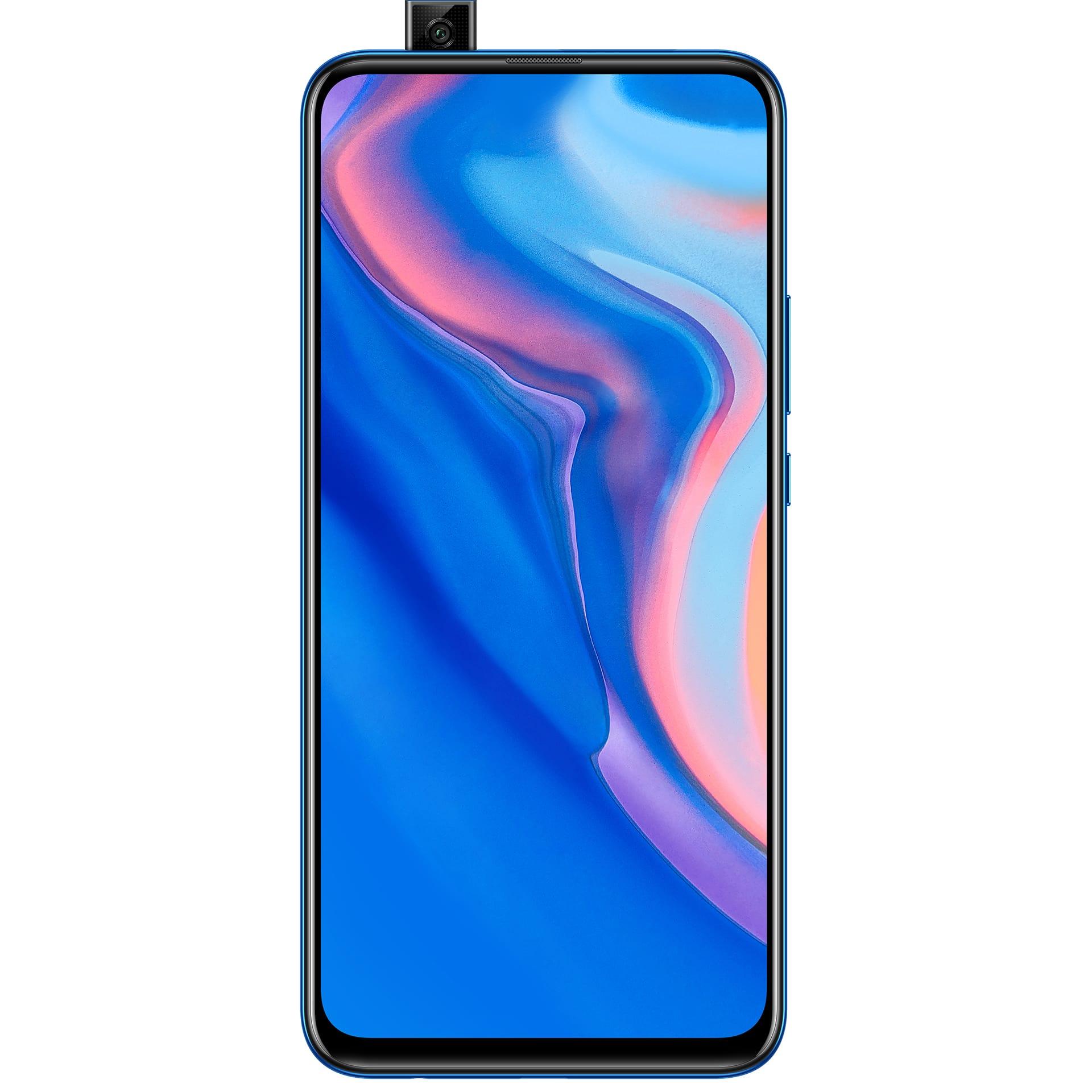 mobiiltelefon Huawei P Smart Z (sinine)