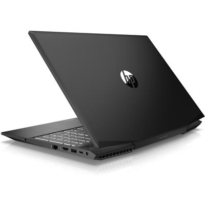 sülearvuti HP Pavilion 15 Gaming