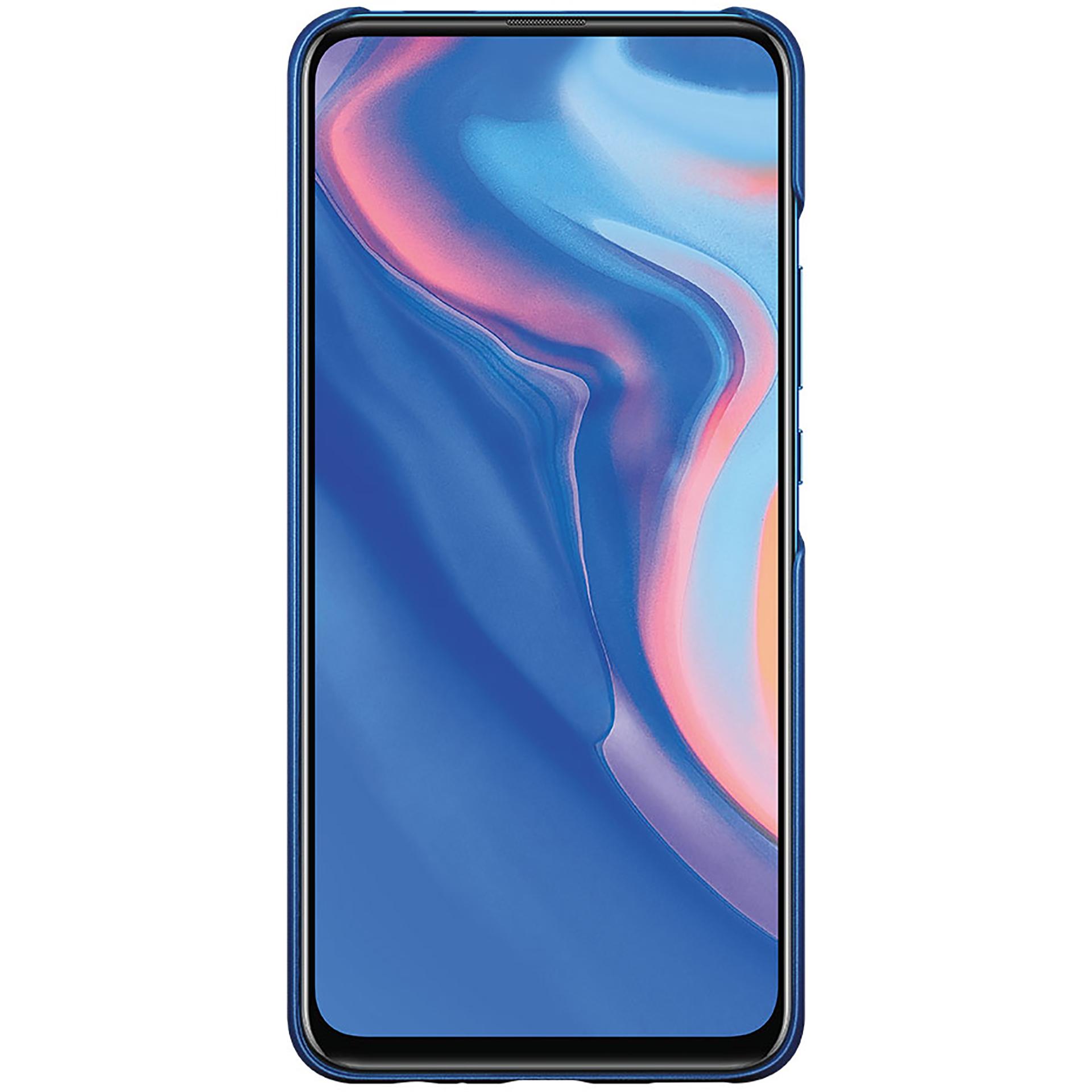telefonikate Huawei P Smart Z'ile (sinine)