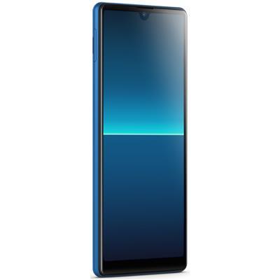 mobiiltelefon Sony Xperia L4 (sinine)