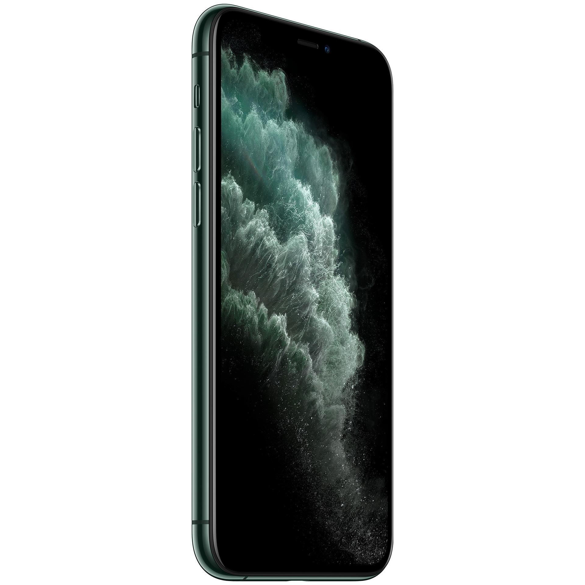 mobiiltelefon Apple iPhone 11 Pro 64 GB (roheline)