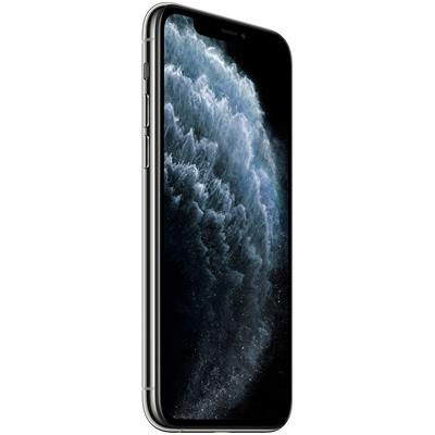 mobiiltelefon Apple iPhone 11 Pro 64 GB (hõbedane)