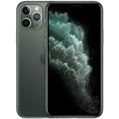 mobiiltelefon Apple iPhone 11 Pro 256 GB (roheline)