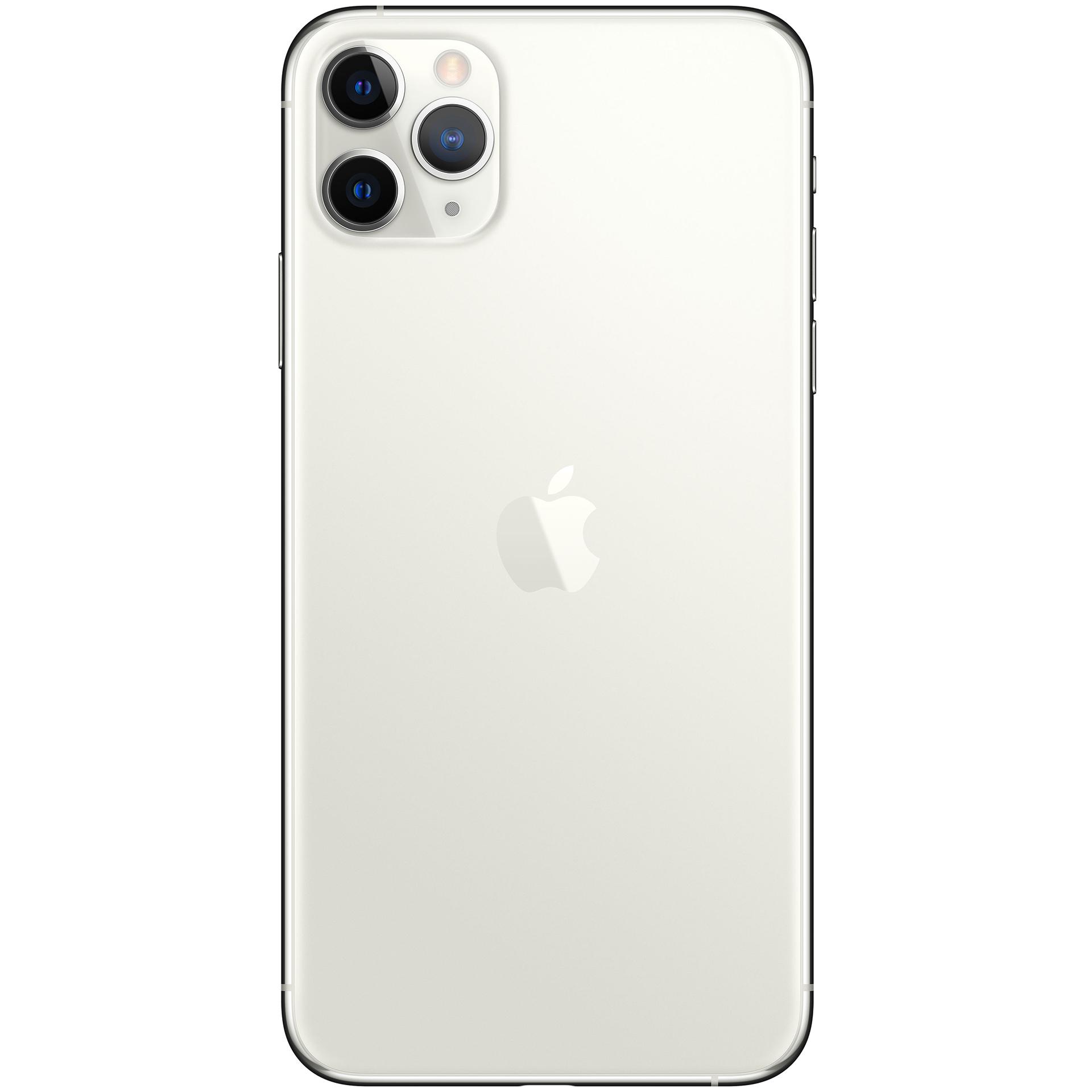 mobiiltelefon Apple iPhone 11 Pro Max 64 GB (hõbedane)