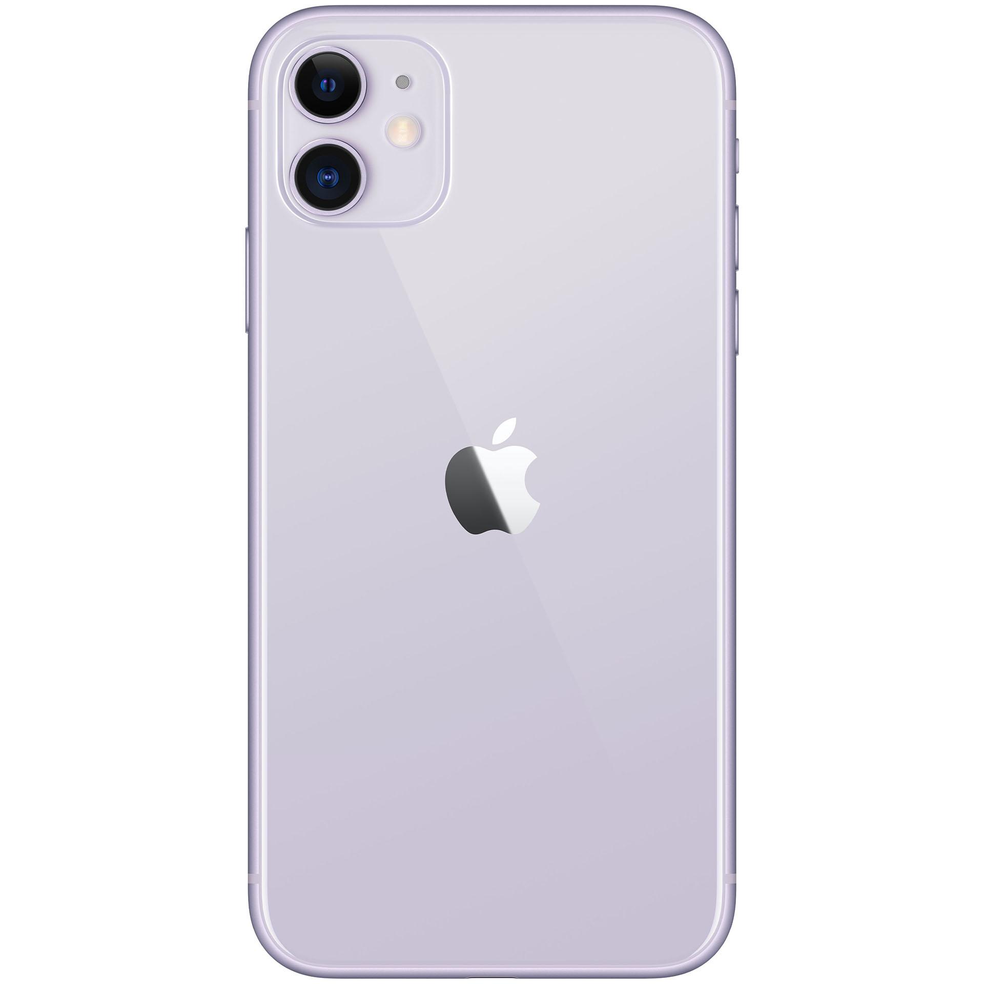 mobiiltelefon Apple iPhone 11 64 GB (lilla)