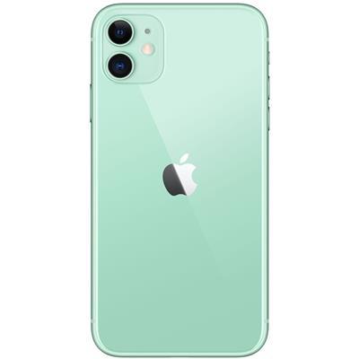 mobiiltelefon Apple iPhone 11 64 GB (roheline)