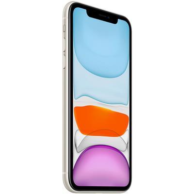 mobiiltelefon Apple iPhone 11 64 GB (valge)