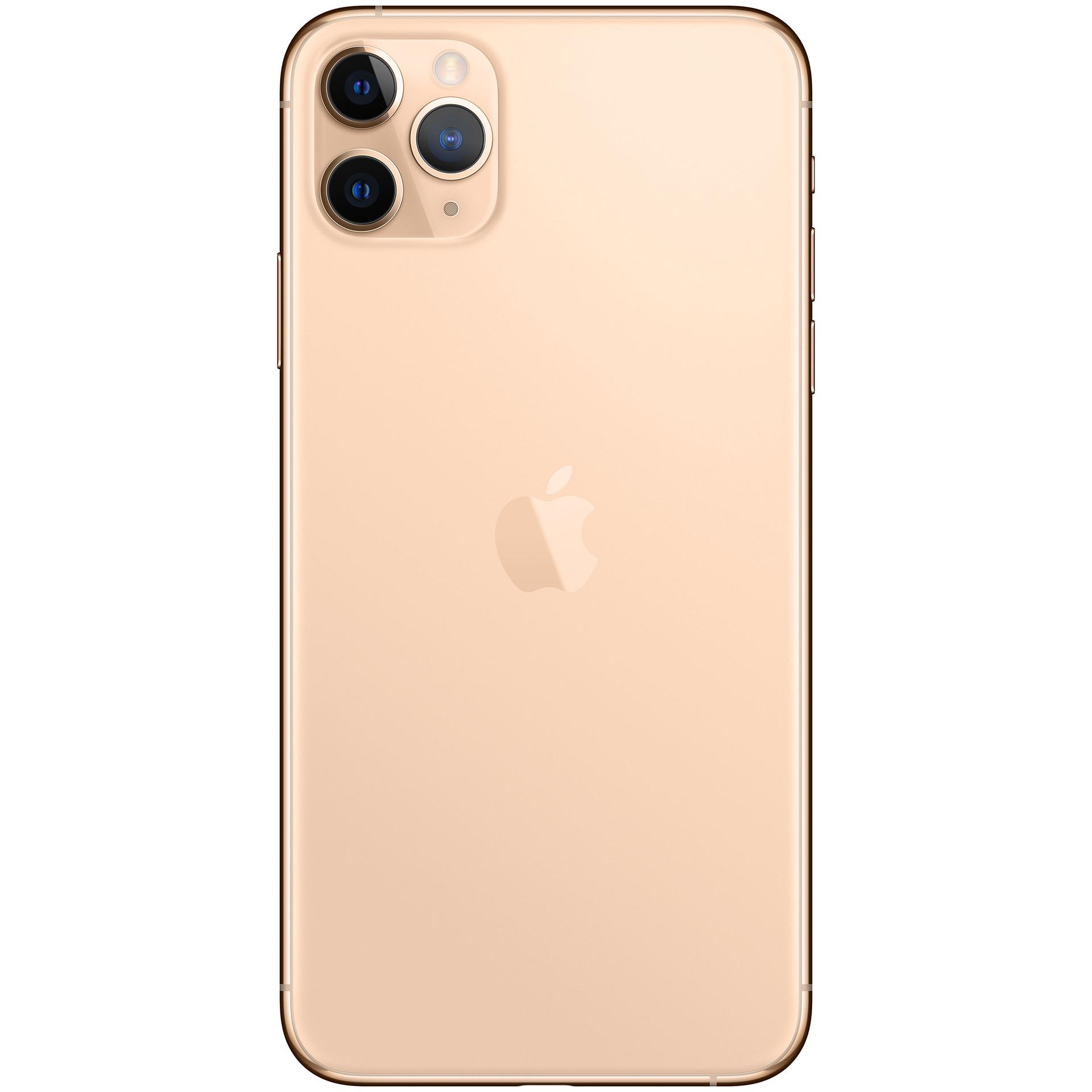 mobiiltelefon Apple iPhone 11 Pro Max 256 GB (kuldne)
