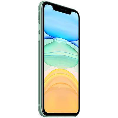 mobiiltelefon Apple iPhone 11 128 GB (roheline)