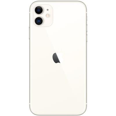 mobiiltelefon Apple iPhone 11 128 GB (valge)