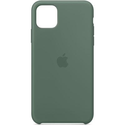telefonikate Apple iPhone 11 Pro Max'ile (roheline)