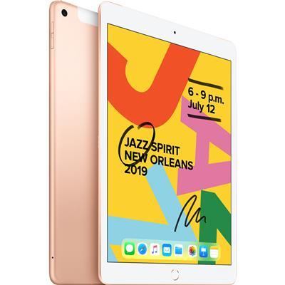 tahvelarvuti Apple iPad 10.2'' 32 GB 4G (kuldne)