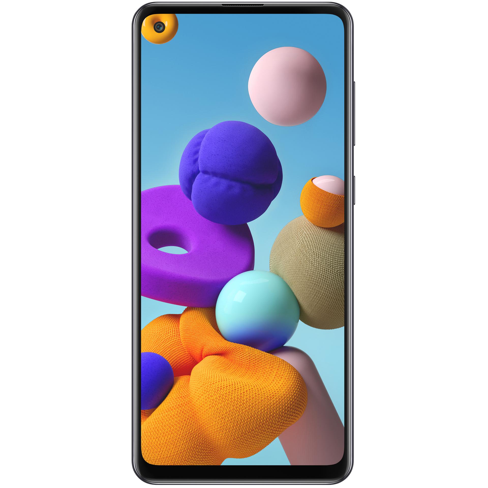 mobiiltelefon Samsung Galaxy A21s (must)