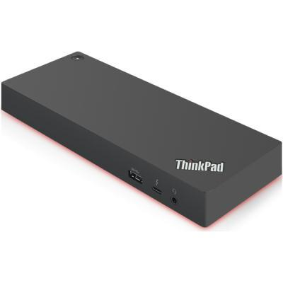 sülearvuti dokk Lenovo ThinkPad Thunderbolt 3