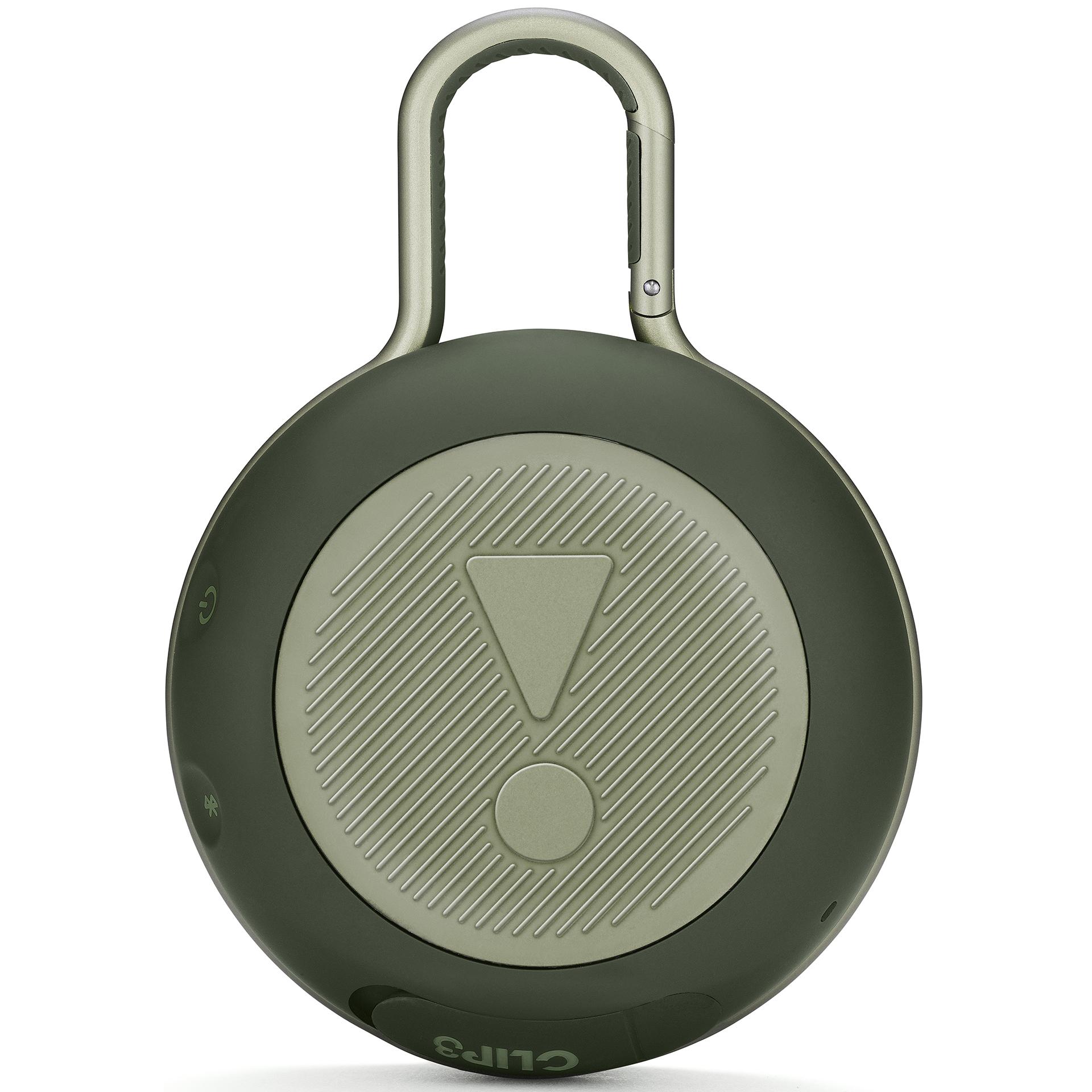 kaasaskantav Bluetooth kõlar JBL Clip 3