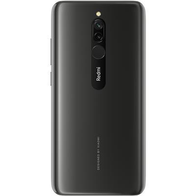 mobiiltelefon Xiaomi Redmi 8 32 GB (must)