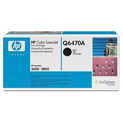 tooner HP CLJ Q6470A