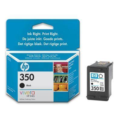tindikassett HP nr 350