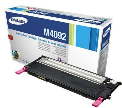 tooner Samsung CLT-M4092S